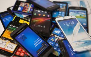 Смартфоны 2016 года новинки до 15000 рублей