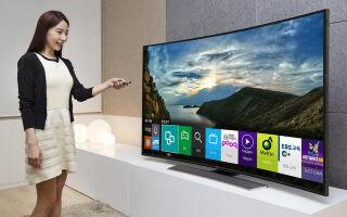Лучший телевизор 2015 года 40-42 дюйма