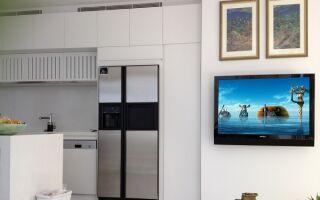 Купить маленький телевизор на кухню в интернет магазине недорого