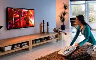 Лучшие недорогие телевизоры 2017