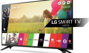 Телевизоры LG  2019 модельного года цены и начало продаж в России