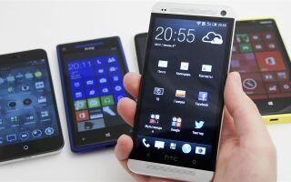 Какой смартфон лучше купить в пределах 10 тысяч в 2016 году отзывы