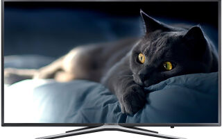 Samsung UE32M5503AU: обзор, отзывы, цена, характеристики