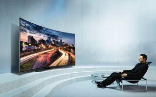 Телевизор Самсунг 55 дюймов 8000 серии цена. Отзывы.