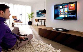 Лучший телевизор 2018 года: цена качество, 40-43 дюйма