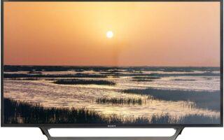 Какой телевизор купить недорогой но хороший в 2019 году