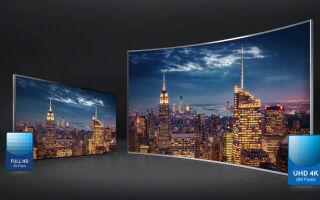 Какой телевизор лучше купить в 2018 году: отзывы 5 лучших моделей
