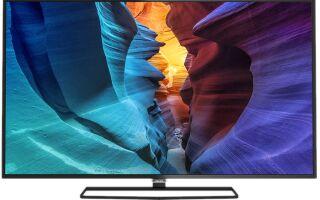 Какой купить телевизор 40 дюймов лучший бюджетный