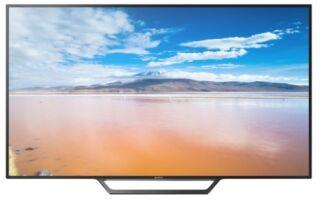 Телевизор Sony Kdl 40wd653 Характеристики и цена. Отзывы. Обзор