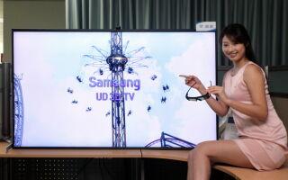 Обзор самых популярных телевизоров самсунг (Samsung Ue40es6307u, Samsung ue40d5000pw, Samsung LE-32C530, Samsung LE-40C530, Samsung UE32D5000)