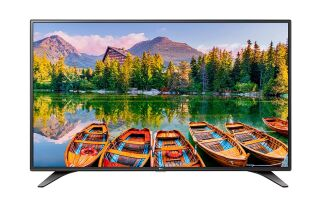 Телевизор LG 32LH530V: отзывы покупателей, характеристики, цена, обзор