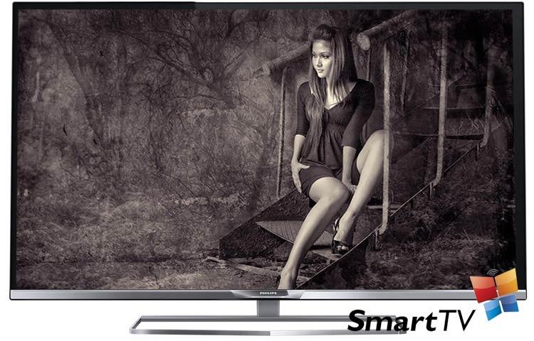 Самая большая проблема - это Смарт ТВ
