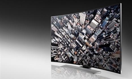 Samsung UE48H8000