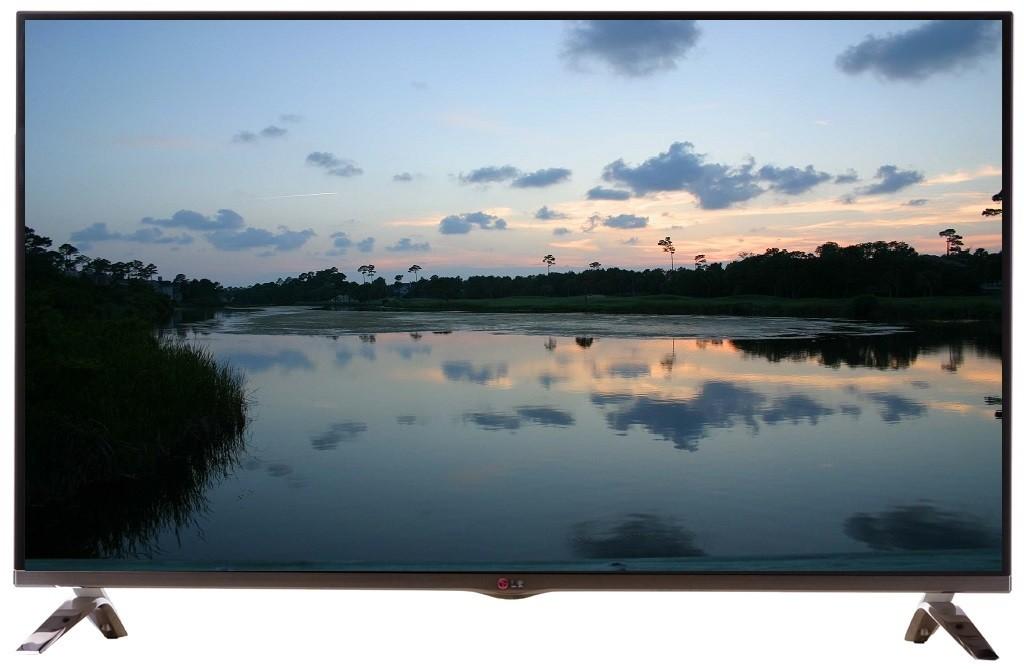 Телевизор lg 42lb671v