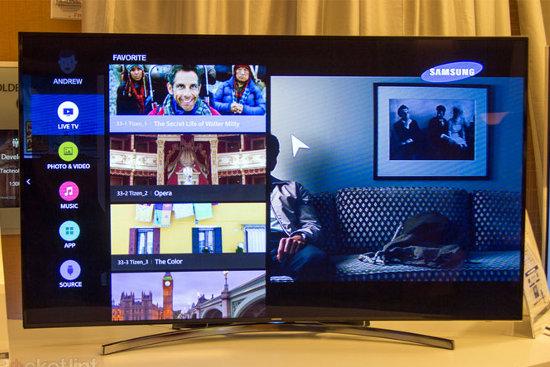Телевизоры самсунг 2016 года обзор 32 дюйма цена