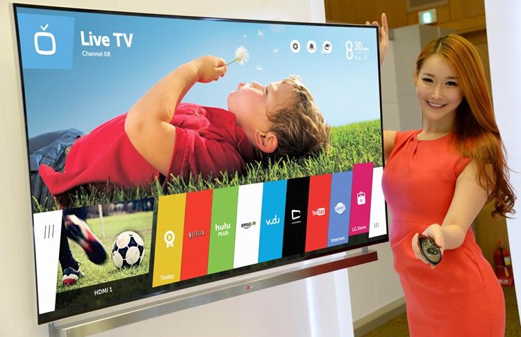 Телевизор лджи 40 дюйма смарт тв цена и отзывы