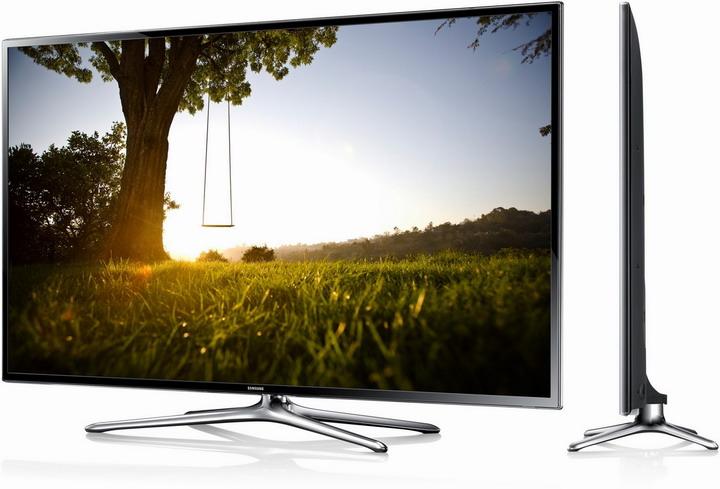 Samsung ue40h6400 Цена. Отзывы. Характеристики