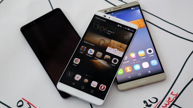 Какой смартфон лучше купить в пределах 5 тысяч в 2016 году