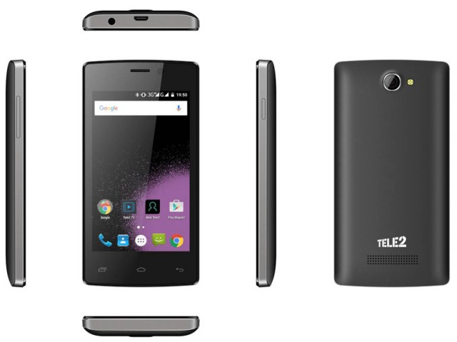 Смартфон Теле2 Мини характеристики отзывы. Цены