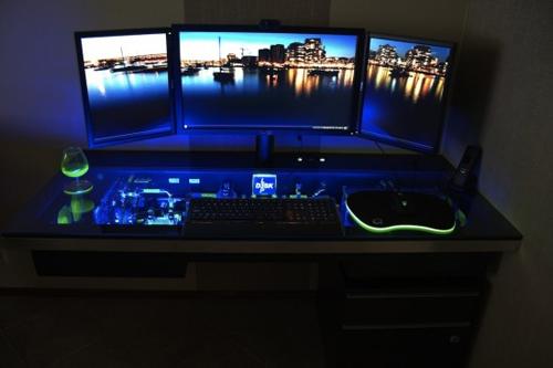 Какой монитор выбрать для компьютера 2017