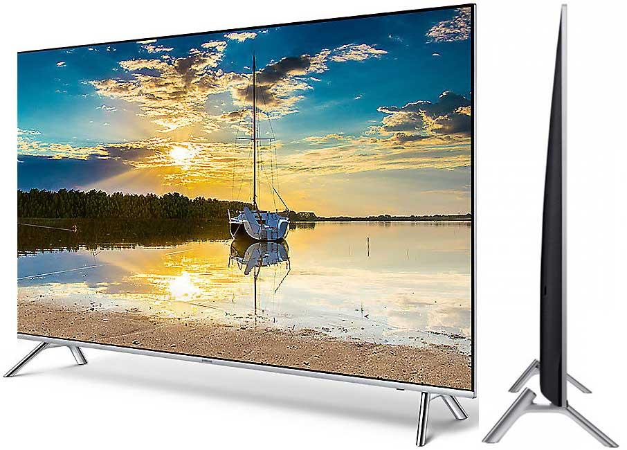 Samsung UE55MU7000U: