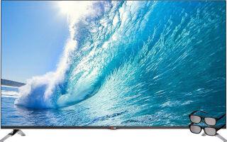 Телевизор лджи синема 3д смарт тв 47 дюймов