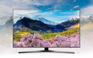 Какой телевизор лучше купить в 2019 году: отзывы 5 лучших моделей