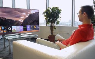 Лучшие телевизоры 32 дюйма 2017 года рейтинг