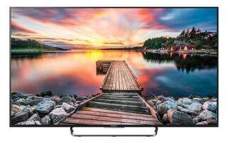 Телевизор Сони kdl 43w808c отзывы цена. Характеристики