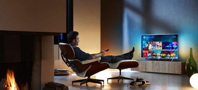 Какой телевизор смарт тв лучше купить в 2017 году отзывы