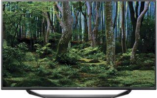 Ultra hd led телевизор lg 40uf771v отзывы