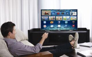 Какой телевизор смарт тв лучше купить в 2016 году отзывы