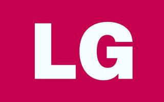 LG телевизоры новинки 2018 года