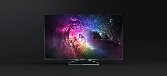 Телевизор Philips 50pus6809 Характеристики. Отзывы. Цена и фото.