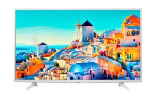 Телевизоры LG 2017 модельного года цены и начало продаж в России